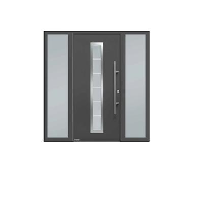 porte d 39 entree hormann tps 700 vitrolles vente pose et r novation de portes d 39 entr e et de. Black Bedroom Furniture Sets. Home Design Ideas