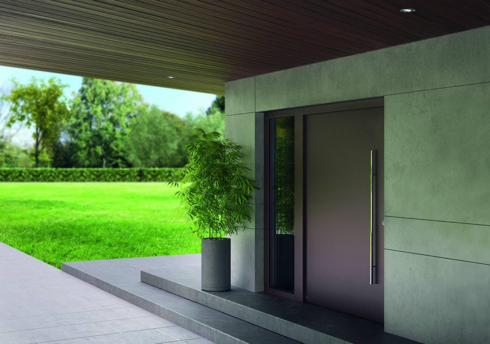 Vente pose et r novation de portes sur vitrolles sarl for Porte de garage credit impot