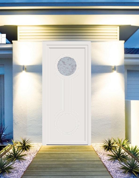 installation de porte d 39 entree pvc grosifllex marignane vente pose et r novation de portes. Black Bedroom Furniture Sets. Home Design Ideas