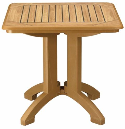 Table pvc grosfillex mod le aquaba rabattable gamme pro - Garde meuble villeneuve loubet ...