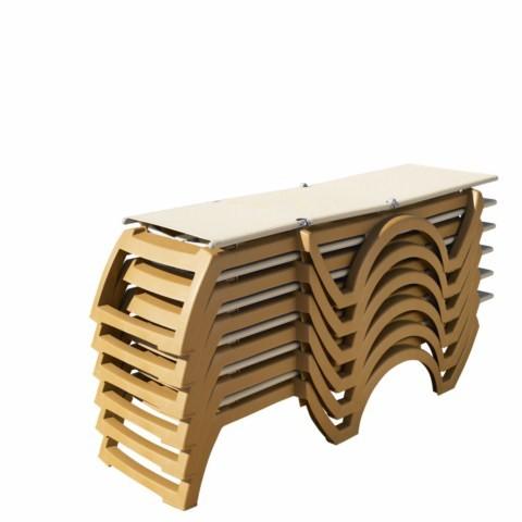 bain de soleil pvc grosfillex modele bali vert nice et environ gamme pro ce produit n 39 est. Black Bedroom Furniture Sets. Home Design Ideas