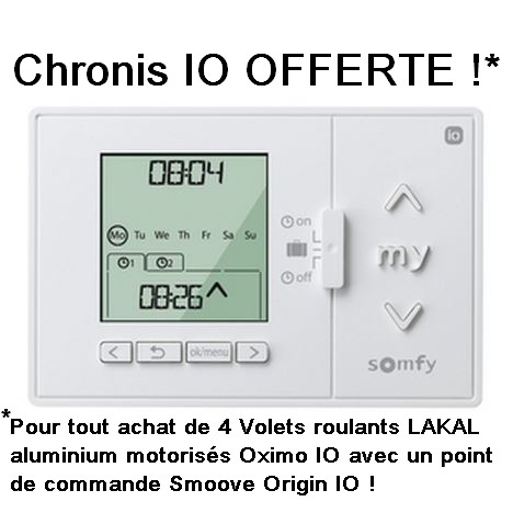 offre special !