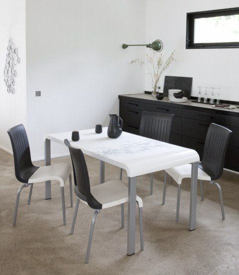 table en pvc original pres de vitrolles